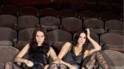 Shooting photo très suggestif pour Kendall Jenner et Bella
