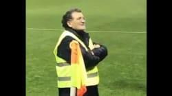 ¿Tiene nuevo trabajo Rajoy? El increíble parecido razonable que se vio en el