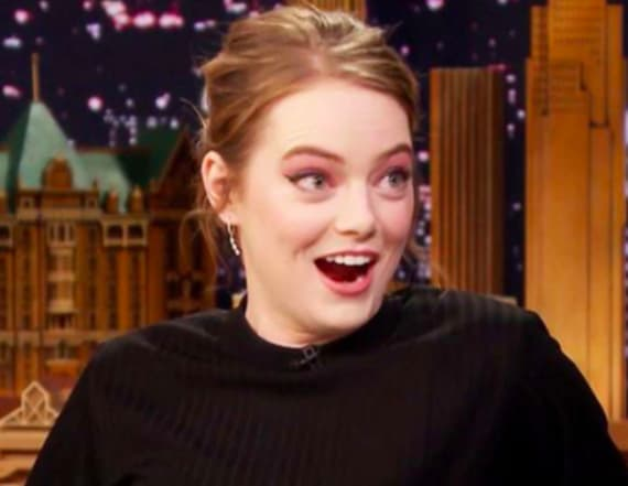 Why Emma Stone changed her name