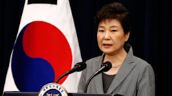 Most Unpopular South Korean President Ever Seeks To Quit Over