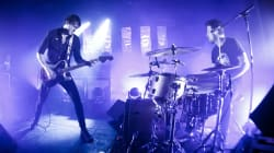 Canadian Band Japandroids On Touring, 'Feeling Like Crap' And