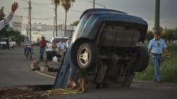 Los mexicanos coinciden: las calles son un asco en nuestro