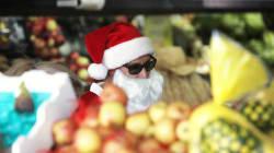 Yes, Australia Does Do Christmas