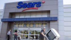 #BoycottSearsCanada Takes Hold Amid Liquidation
