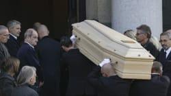 Le monde de la culture réuni aux obsèques de Philippe
