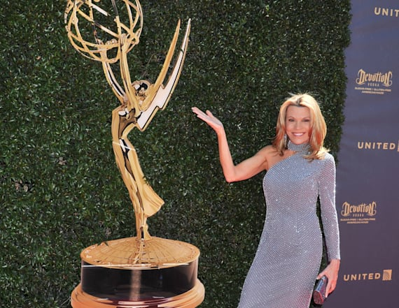 'General Hospital,' Steve Harvey top Daytime Emmys