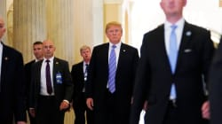 Trump firma una orden ejecutiva para dejar de separar a niños inmigrantes de sus