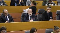 La Région francilienne prive des élus FN d'un voyage à Auschwitz pour