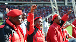 Trump's Victory Is Good News For Julius Malema, Not The White
