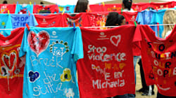 Want To Fight Gender-Based Violence? Start With Young