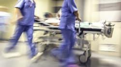 Au Royaume-Uni, les infirmiers jouent déjà aux
