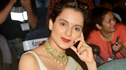 How Kangana Ranaut Pulled Me Out Of My Women's Day