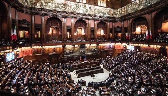 BOH ANCHE SUL GLOBAL COMPACT - Per non litigare, Lega e M5S rinviano la decisione sull'adesione italiana al patto Onu per i
