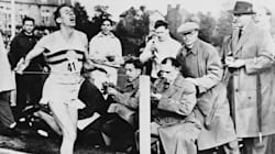 Roger Bannister, First Runner To Break The Four-Minute Mile, Dies At