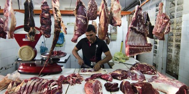Uma semana após Operação Carne Fraca, Secrataria do Consumidor determina recall de produtos de três frigoríficos.