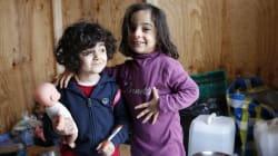 A quoi ressemble le quotidien quand on aide les enfants réfugiés et leurs