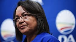 DA Plans For Western Cape Recovery After De