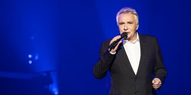 Redferns via Getty Images                       À La Seine musicale Michel Sardou joue son dernier concert mais ne dit pas adieu à la scène