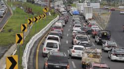 Suben precios de autopistas; estas son las nuevas