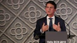 Un aller sans retour: Manuel Valls demande l'asile politique à