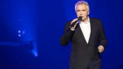 Sardou donne son dernier concert ce jeudi soir mais ne dit pas adieu à la