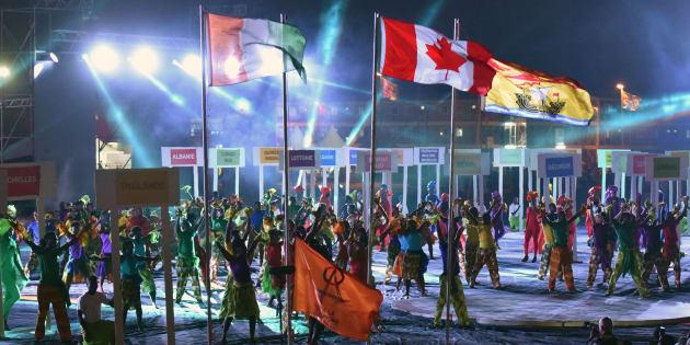 Les derniers Jeux de la francophonie ont eu lieu à Abidjan, en Côte d'Ivoire, en 2017.