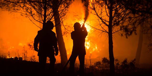 Un adolescent de 14 ans avoue avoir mis le feu à 300 hectares de pinède cet été près d'Aubagne.