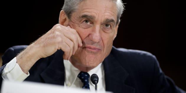 Qui est Robert Mueller, ce procureur que Trump ne peut pas se risquer à virer.