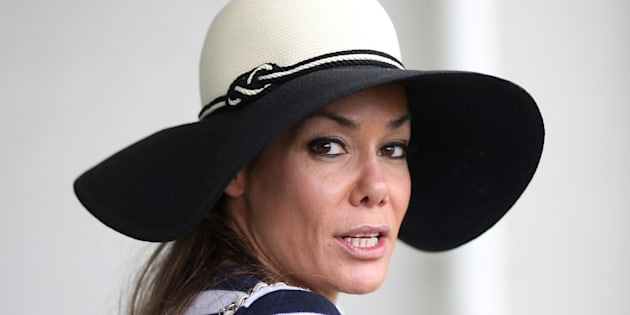 Tara Palmer-Tomkinson has been found dead in her London home, following a secret year-long battle with a brain tumour
