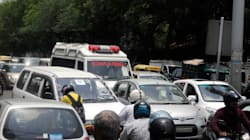 Not Giving Way To Ambulances Can Now Result In A Fine Of