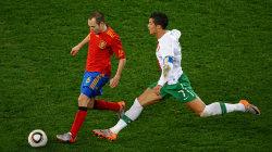Ronaldo contro Iniesta, Salah contro Cavani: i veri mondiali iniziano