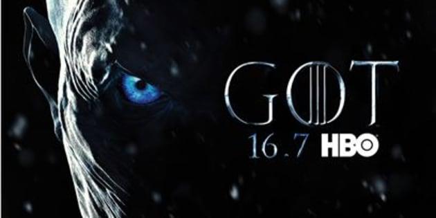 """""""Game of Thrones"""" saison 7: quatre personnes arrêtées en Inde après la fuite d'un épisode"""