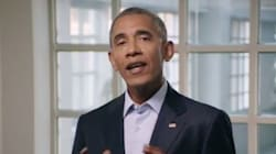 Ouragans: 5 anciens présidents américains réunis dans cette vidéo d'appel aux