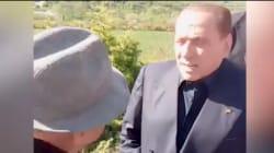 Il pastore molisano avverte Berlusconi: