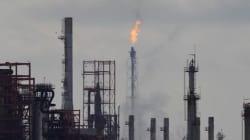 Ejército ya resguarda refinería en Nuevo