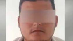 Vinculan a proceso a presunto homicida del periodista Javier