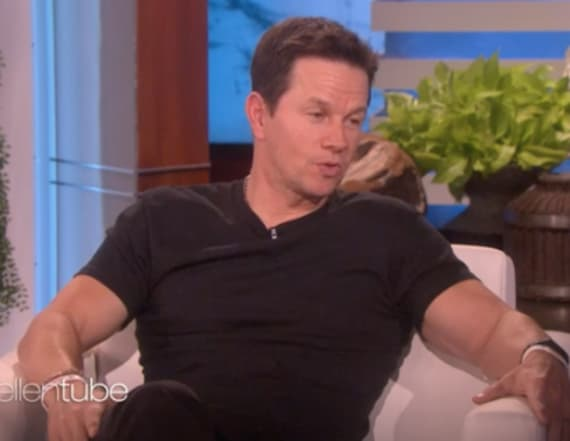 Mark Wahlberg wins World Series bet with A-Rod