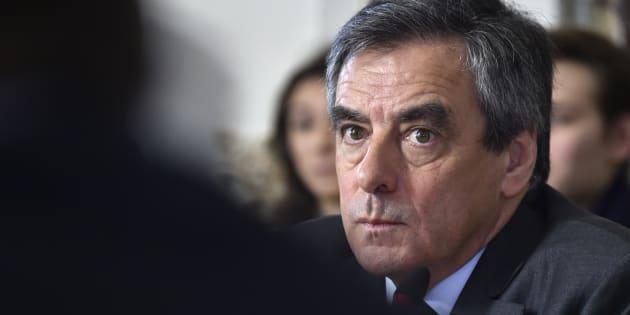 François Fillon sera candidat même s'il est mis en examen
