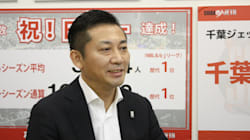"""「好きでたくさん働くと、会社がダメになる」バスケ千葉ジェッツ社長に、みんなが""""ハッピー""""になる方法を聞いた。"""