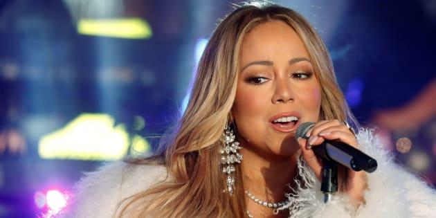 Mariah Carey rivela:
