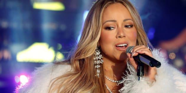 """Mariah Carey révèle souffrir de troubles bipolaires: """"Je me sentais seule et triste"""""""