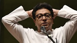Raj Thackeray Says Producers Casting Pak Actors Will Have To Pay ₹5 Crore To