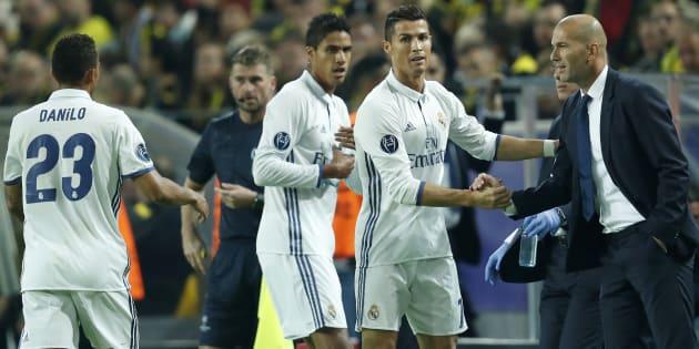Le Real Madrid n'est plus le club le plus riche du monde