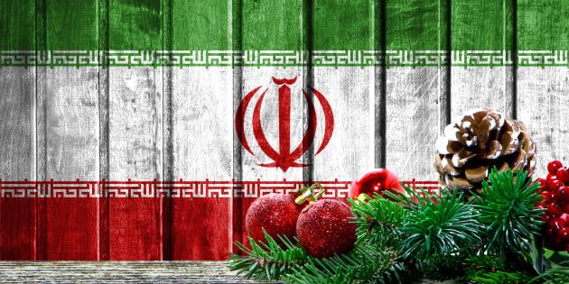 Je suis d'origine iranienne et voilà pourquoi chaque année, à Noël, c'est un peu compliqué.