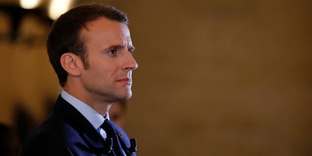 """La France """"condamne les violences"""" à Gaza, la gauche demande une """"réponse forte"""" à Macron"""