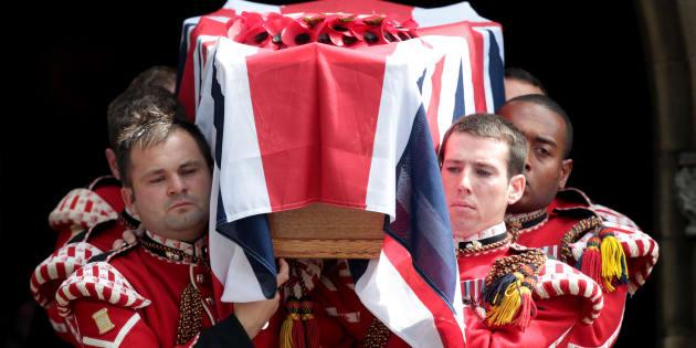 Attentat de Manchester: le 22 mai, une date désormais doublement endeuillée pour les Britanniques