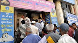 HuffPost-BW-CVoter Demonetisation Tracker: The Sentiment Is Beginning To