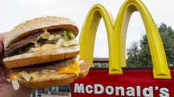 Le père du Big Mac est