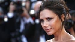 Las fotos de una irreconocible Victoria Beckham que enternecen a sus
