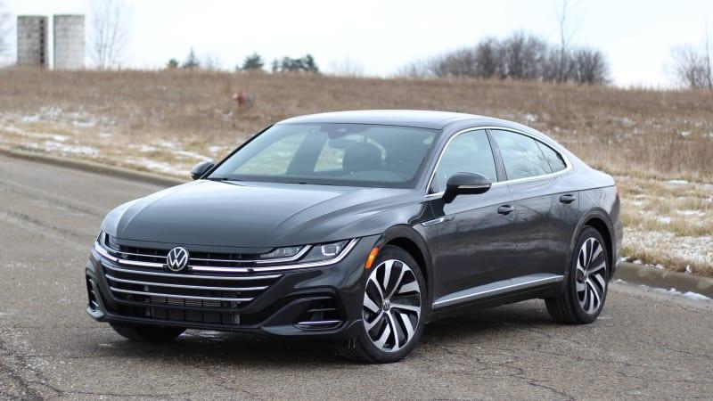 Bedeutet das US-Patent, dass wir den heißeren VW Arteon R bekommen?